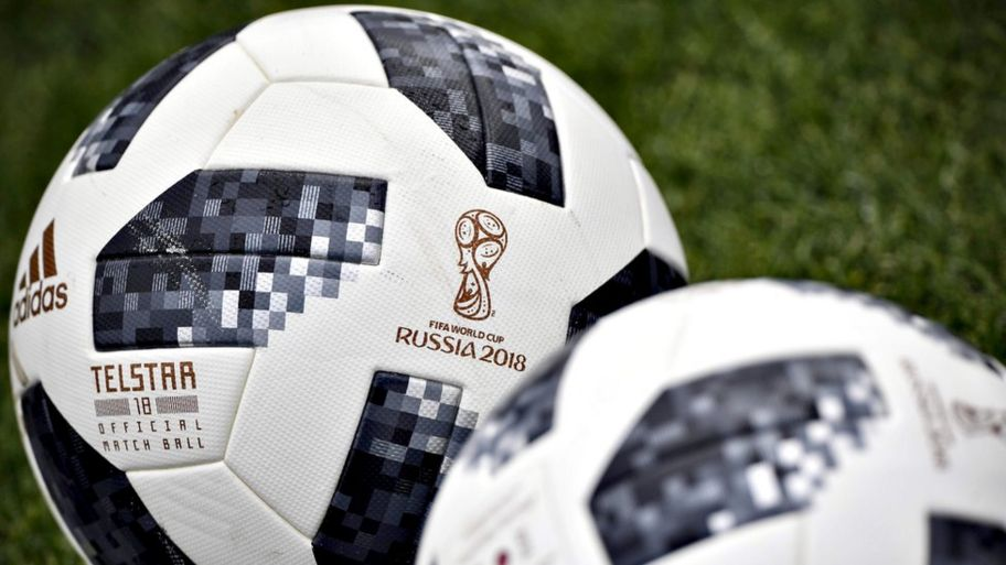 World Cup 2018 Everything You Need To Know Cbbc Newsround