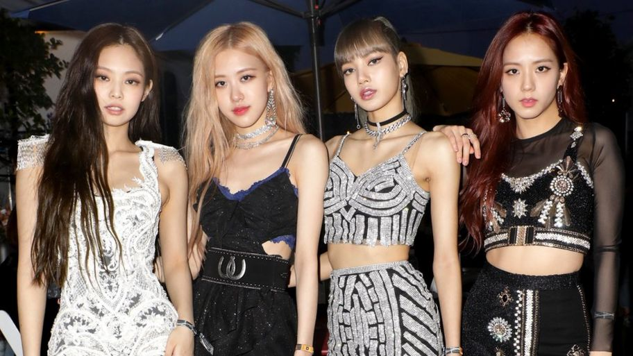 107059103 gettyimages 1137222208 - Blackpink