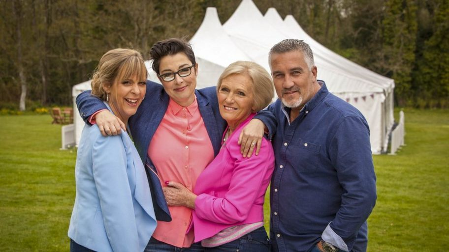 Who's in the Bake Off semi-final? - CBBC Newsround