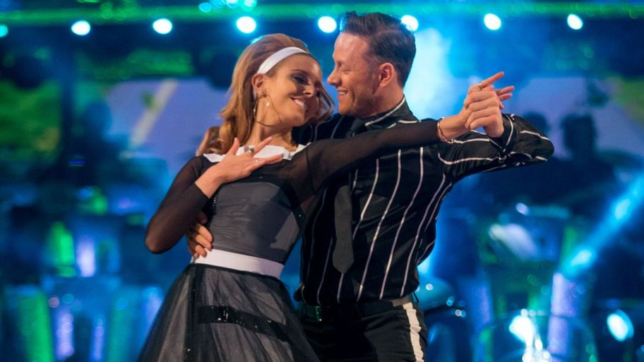 Strictly Come Dancing 2019: What dances do they do? - CBBC