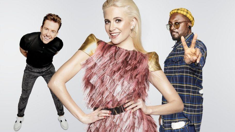 The Voice Kids 2018: Daniel wins ITV talent show - CBBC