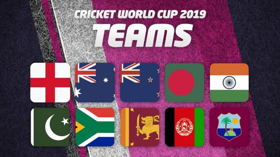 Cricket World Cup 2019: Everything you need to know! - CBBC