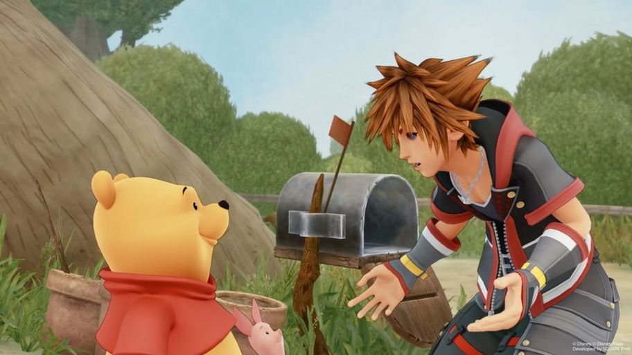 Kingdom Hearts 3: Five things to look out for in new release - CBBC