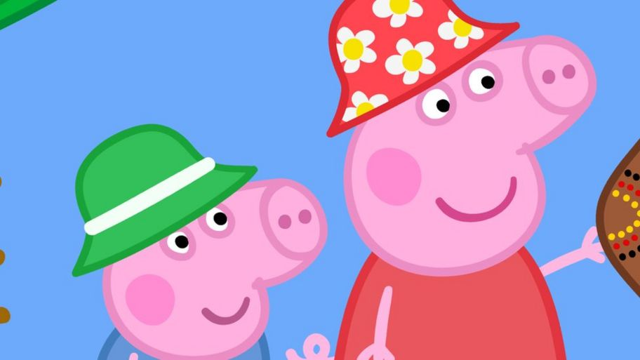Peppa Pig Criticised For Using The Word Fireman In Episode Cbbc