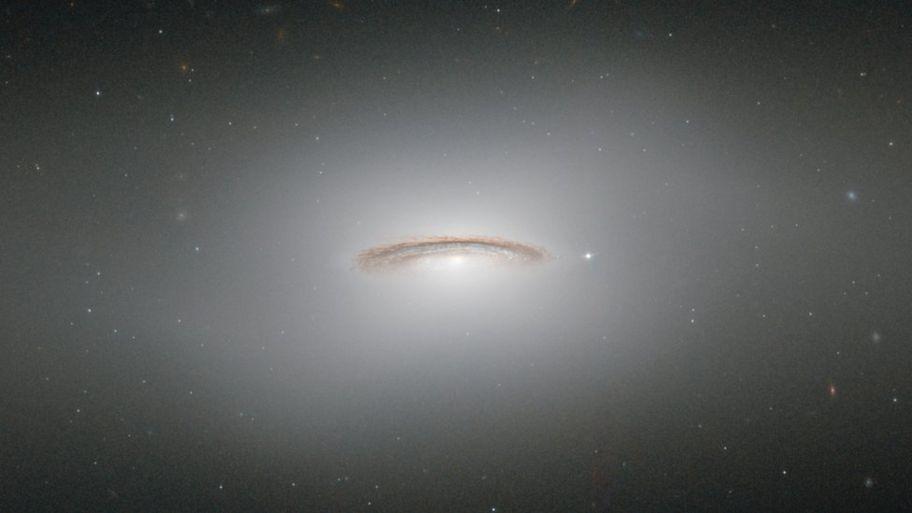 Top 5 amazing space discoveries - CBBC Newsround