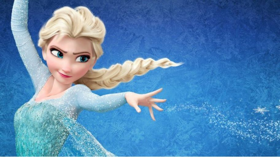 frozen 2 will elsa get a girlfriend in new film cbbc newsround