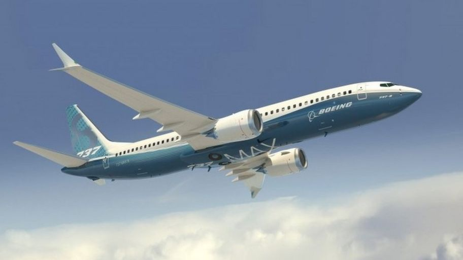 Boeing: Why this plane has been withdrawn for safety reasons - CBBC