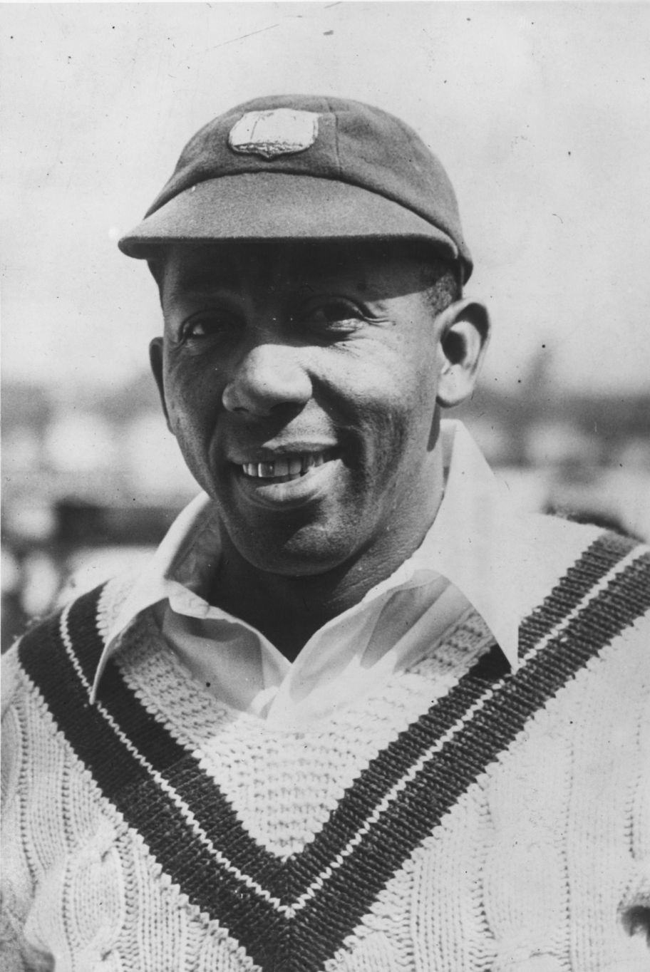 Sir Learie Constantine