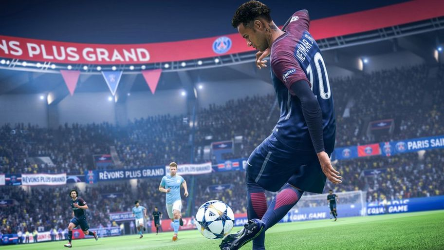 Fifa 19 Five Things You Need To Know About This Year S Game