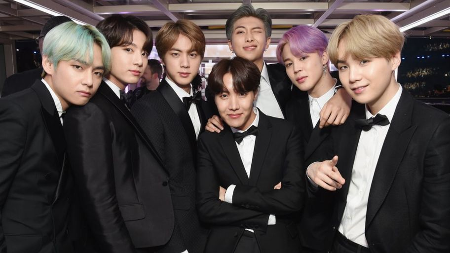 BTS Gets No Military Service Exemption From Korean Government