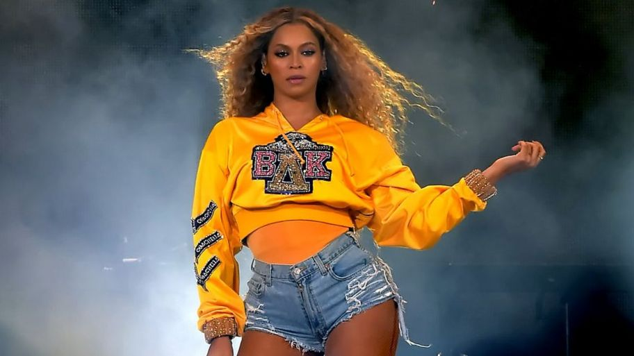 Beyonce: Netflix Homecoming documentary and New Album - What