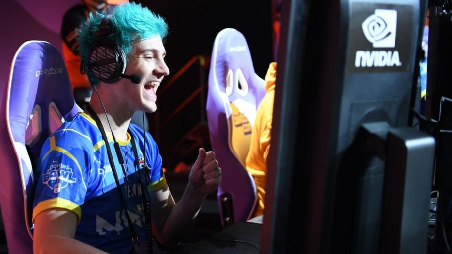 Ninja switches off his Twitch cam for fans fasting for