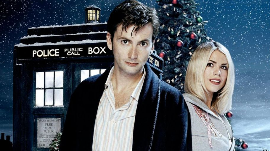 Doctor Who Christmas Special.Doctor Who The Episodes From Christmas Past Cbbc Newsround