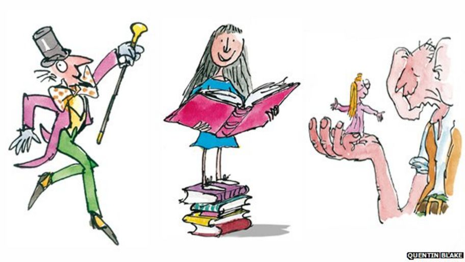 Roald Dahl Quiz Test Yourself About The Kids Writer