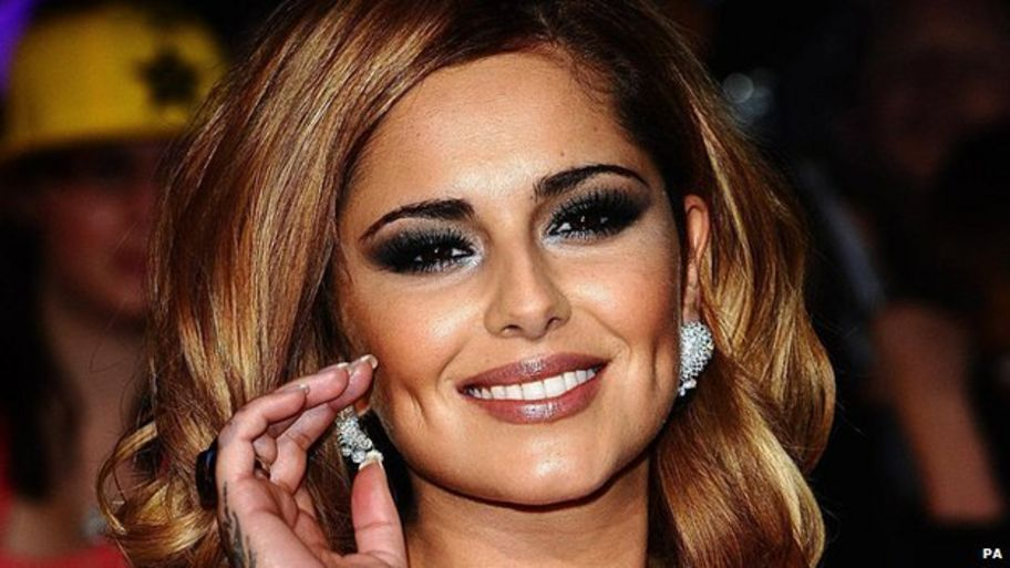 Cheryl Cole Pulls Out Of Cin Concert With Sore Throat Cbbc Newsround
