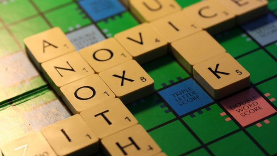 Scrabble cheat caught out at US championships - CBBC Newsround