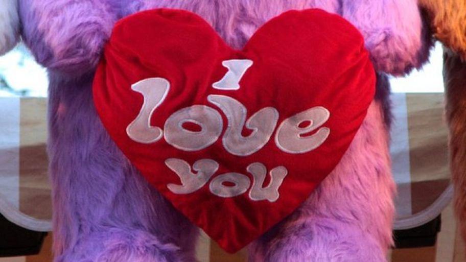 Valentine S Day Quiz Cbbc Newsround