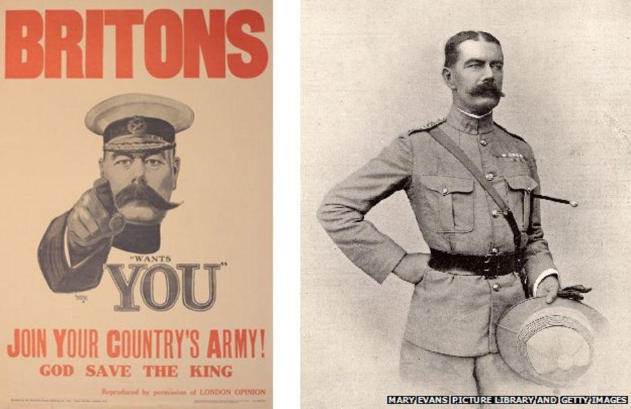What happened during World War One? - CBBC Newsround
