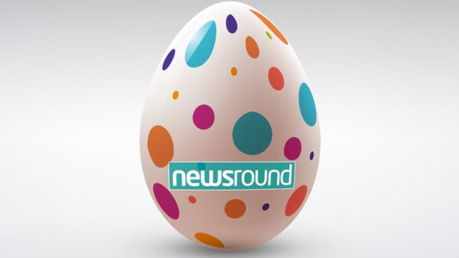 Why Do We Have Easter Eggs And The Easter Bunny Cbbc Newsround