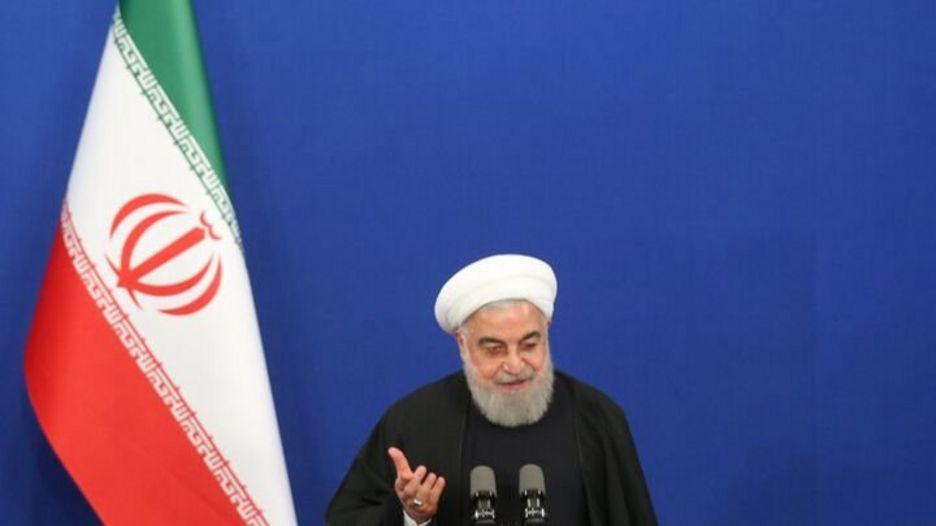 حسن روحانی خبر داده که اعترافات تلویزیونی برخی از دستگیرشدگان اعتراضات اخیر پخش خواهد شد
