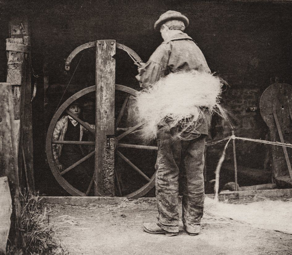 Image by Peter Henry Emerson