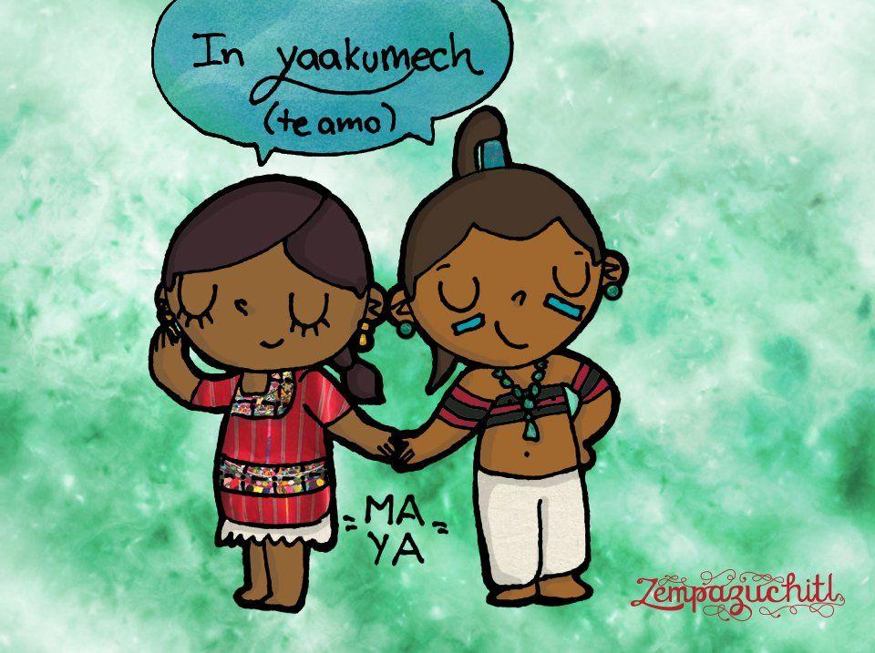 "10 formas de decir ""te amo"" en México"