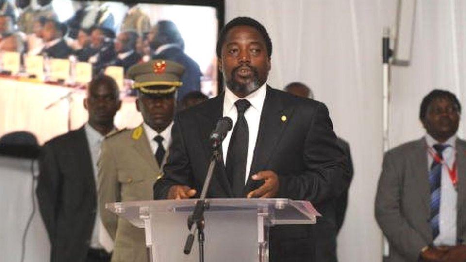 """Les associations signataires, réunies à l'initiative de l'Institut pour la démocratie, la gouvernance, la paix et le développement en Afrique (IDPGA) ont adopté un """"manifeste du citoyen congolais""""."""