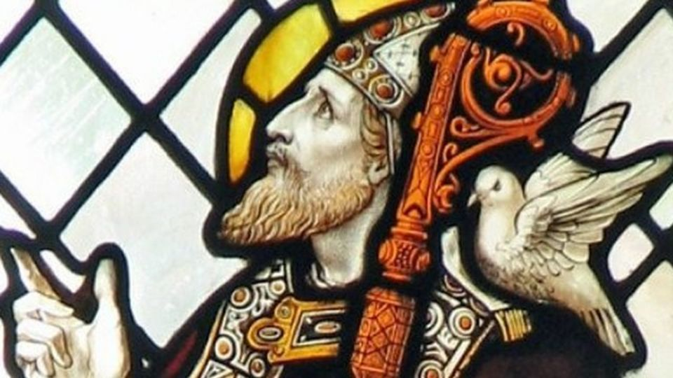 Who Are The Patron Saints Of Scotland Wales England And Ireland