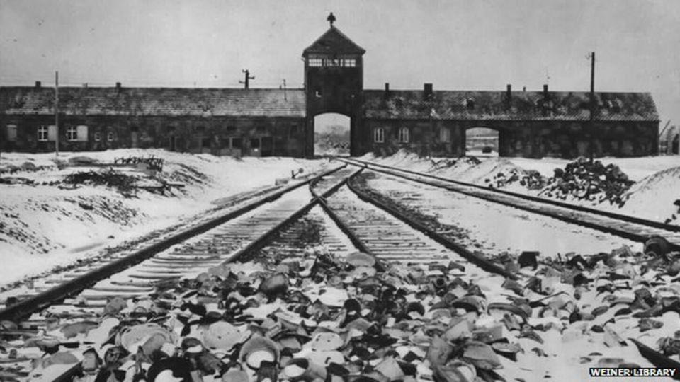 What Did Most Germans Find Out About the Nazi Concentration Camp Method