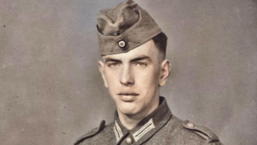 Paul Klimaszewski.