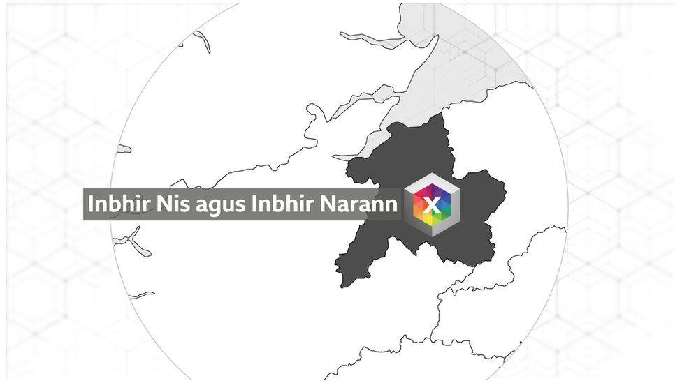 Inbhir Nis agus Inbhir Narann