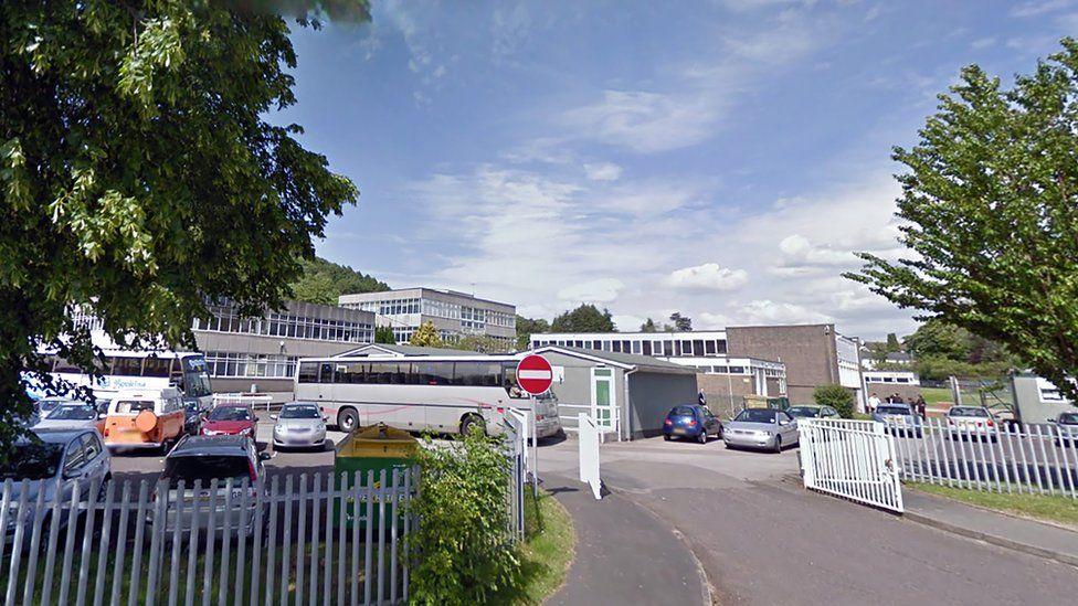 Llangatwg Comphrensive School