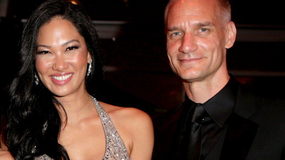 Tim Leissner, the former chairman of Goldman Sach's South East Asia operation, is married to model and fashion designer Kimora Lee Simmons