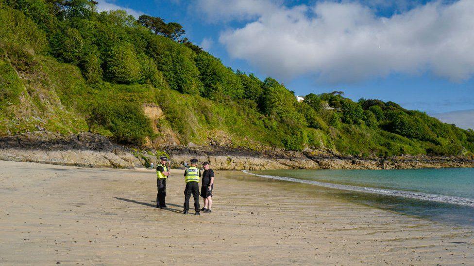 The Cornwall beachfront resort where world leaders will gather