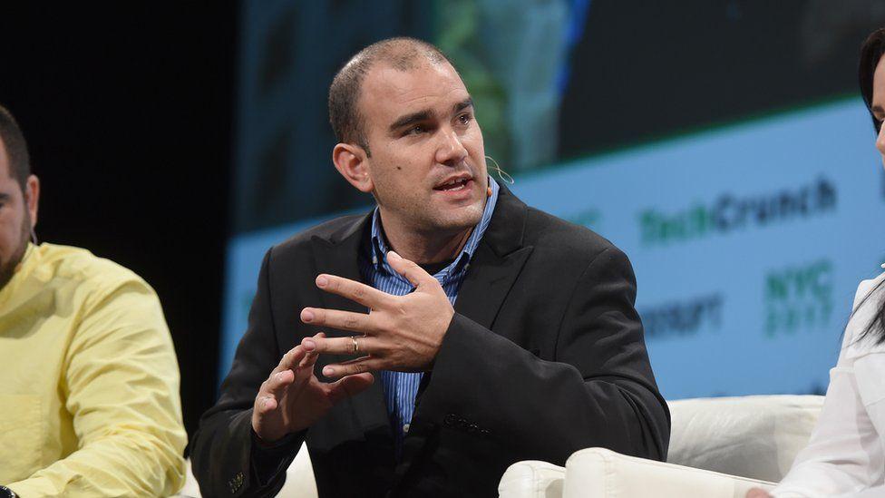 Cubazon founder Bernardo Romero Gonzalez