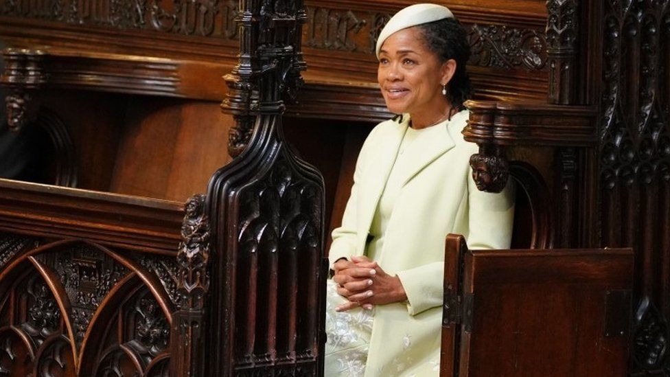 065456a919 Royal Wedding 2018  Pictures of the guests