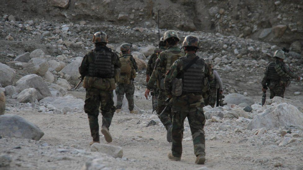 Afghanistan: How can the West stop terror bases?
