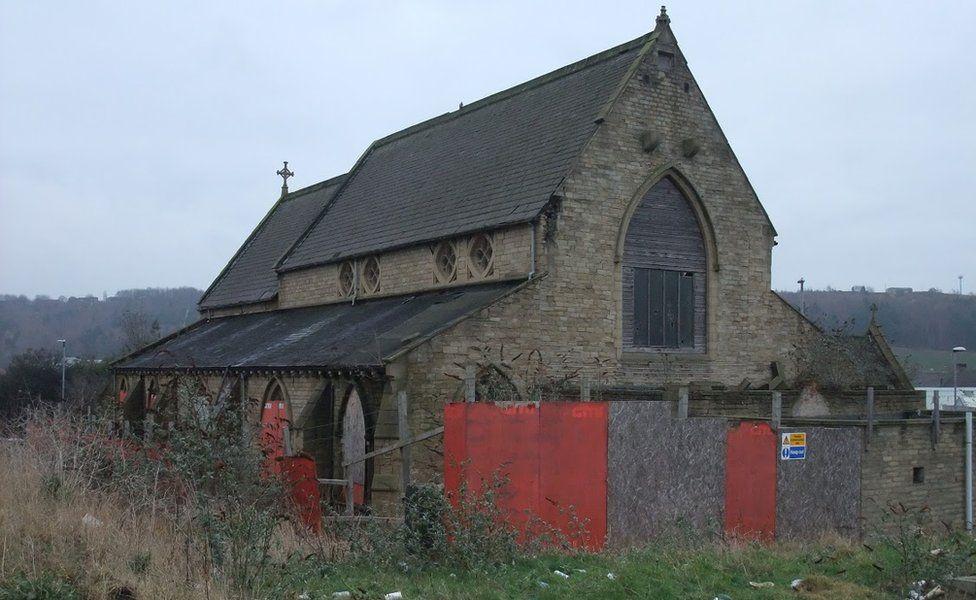 St Andrew's Church, Huddersfield