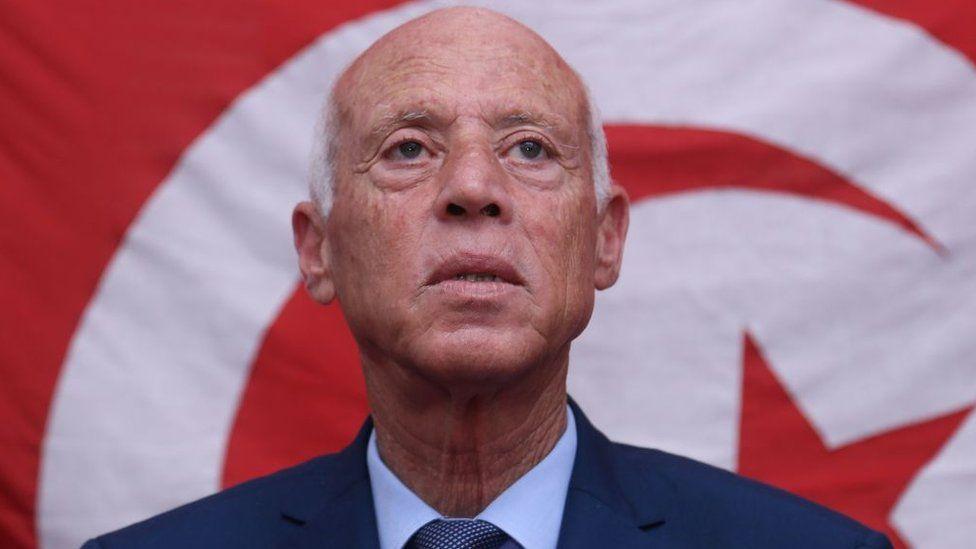 Qui est Kais Saied, le nouveau président tunisien ?