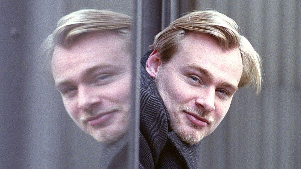 Christopher Nolan in 2000
