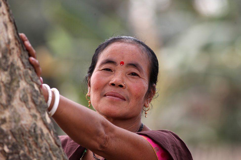 Pudumi Rabha