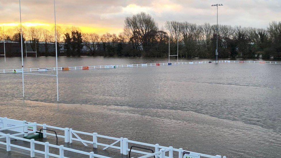 Derby Rugby Club
