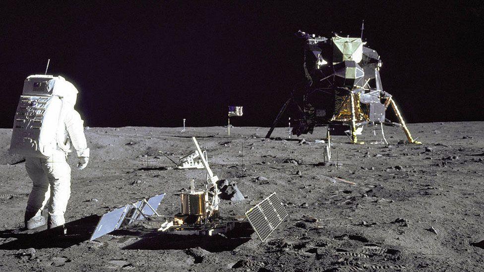 Llegada del Apolo 11 a la Luna: el experimento que continúa después de medio siglo (y otros legados científicos)