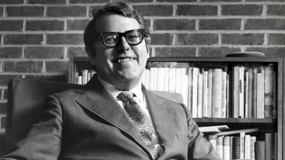 Lord Asa Briggs