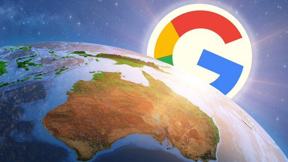Could Google really leave Australia? thumbnail
