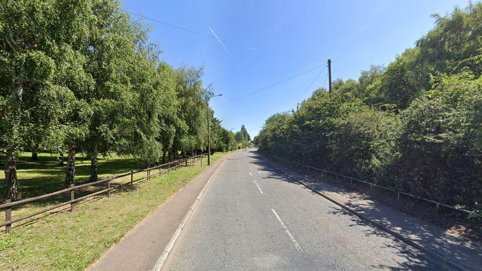 Purfleet Road, Aveley