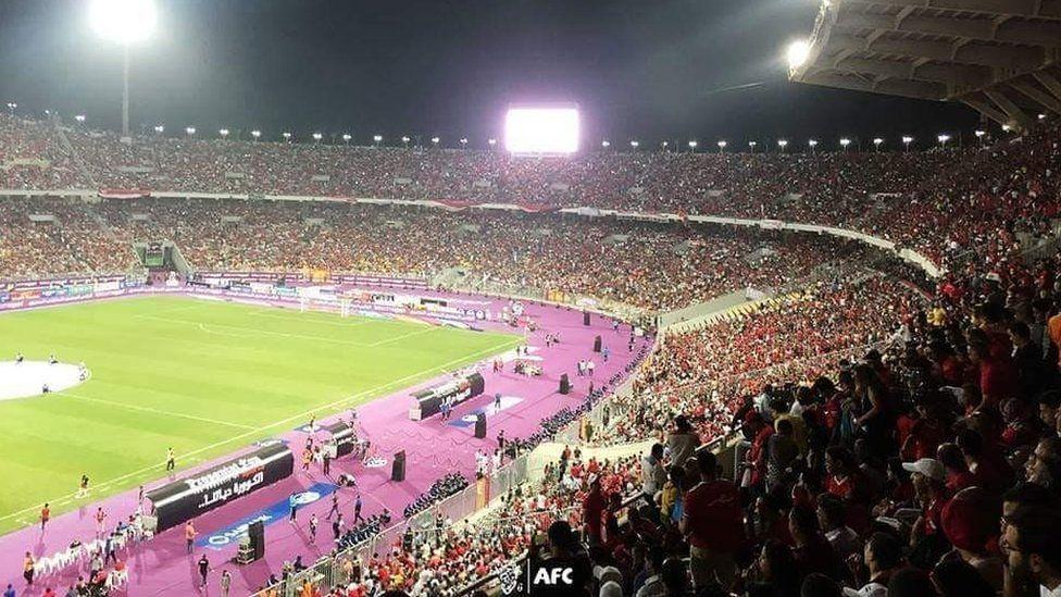 CAN 2019 : l'Égypte réduit le prix des billets pour ses supporters