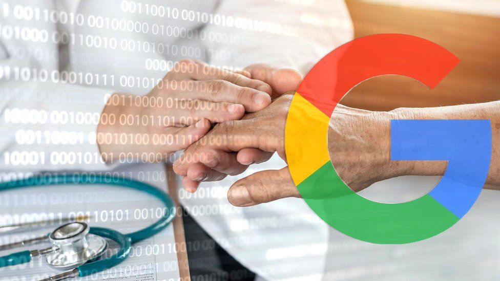 Project Nightingale: Google accesses trove of US patient data