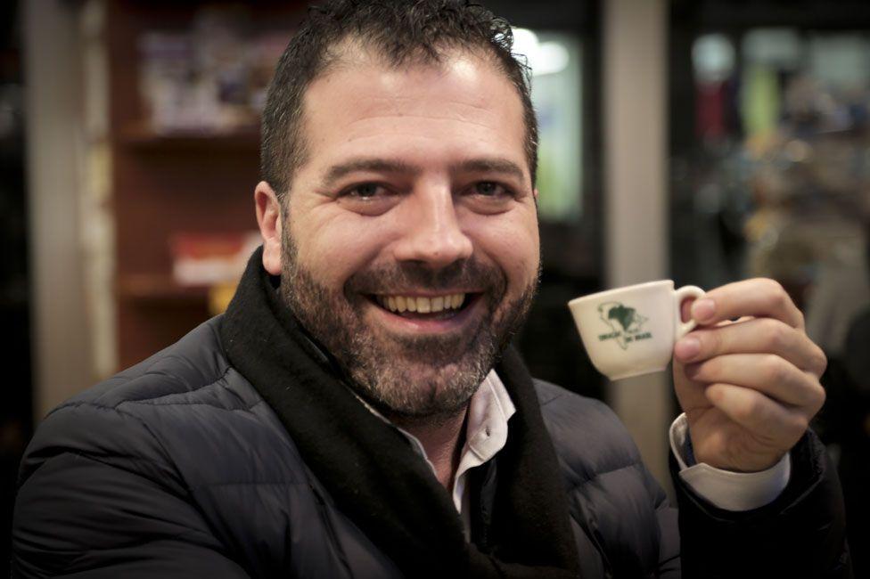 Fabio Mastinu