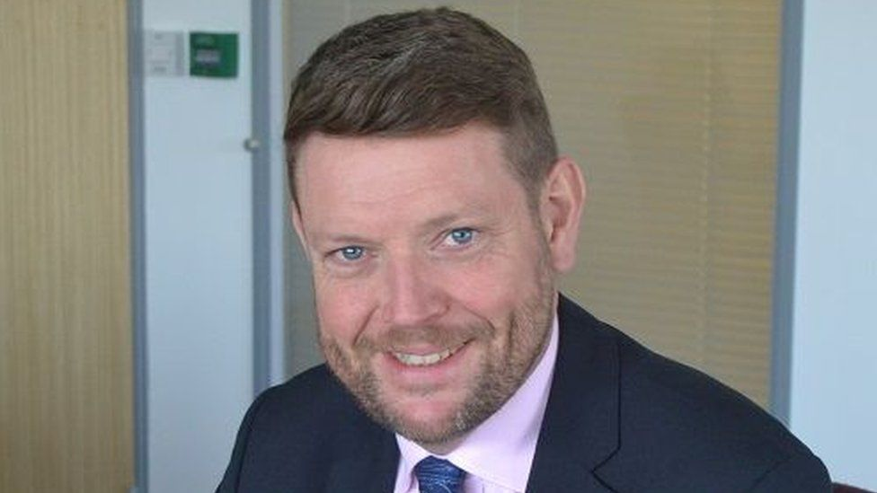 Public Services Ombudsman for Wales, Nick Bennett